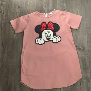 D-Signed Disney Dress